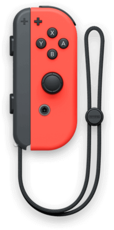 Joycon Right