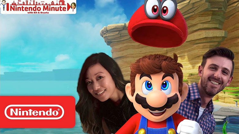 Nintendo Minute gameplay preview